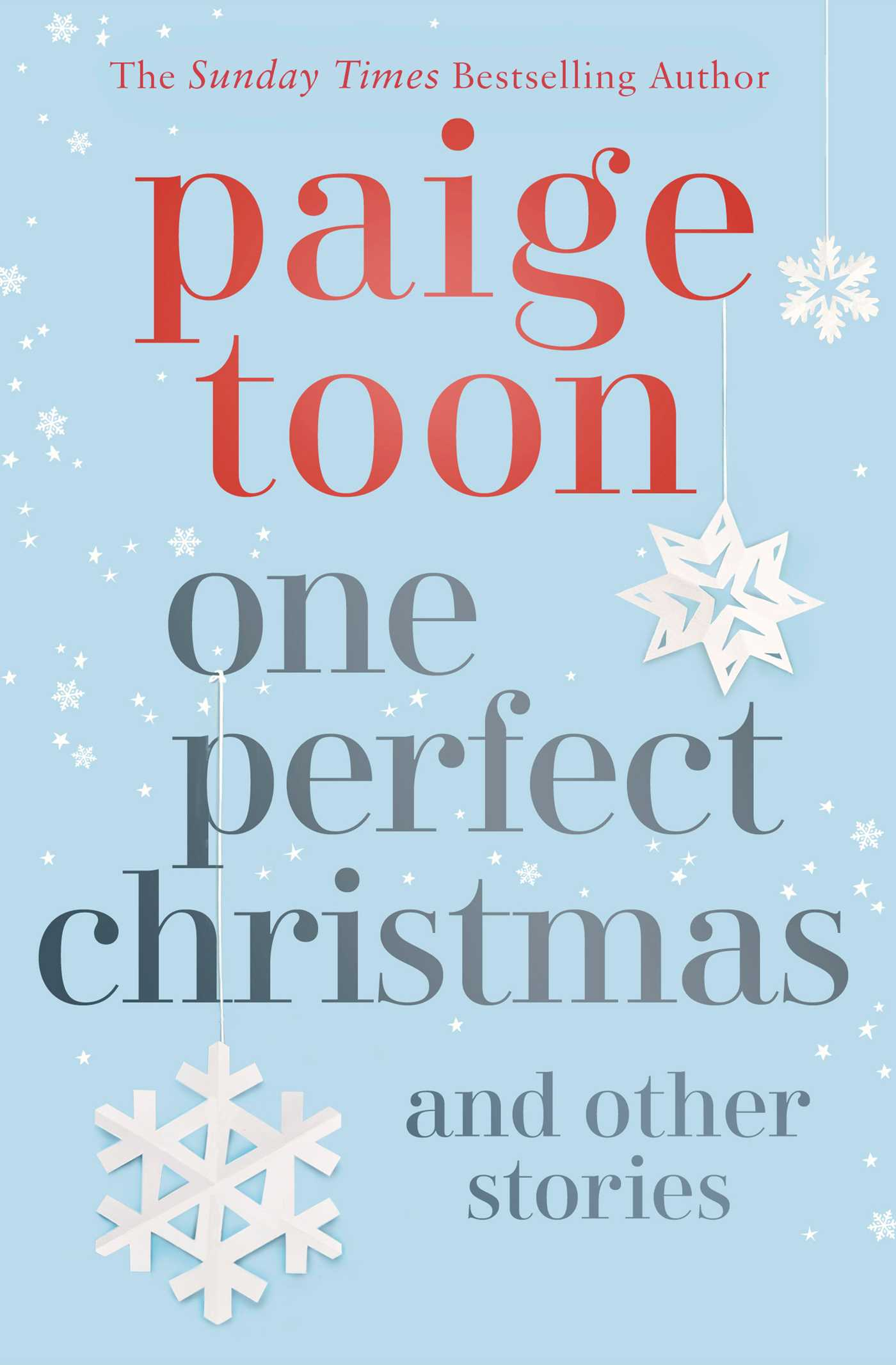 One perfect christmas and other stories 9781471179440 hr