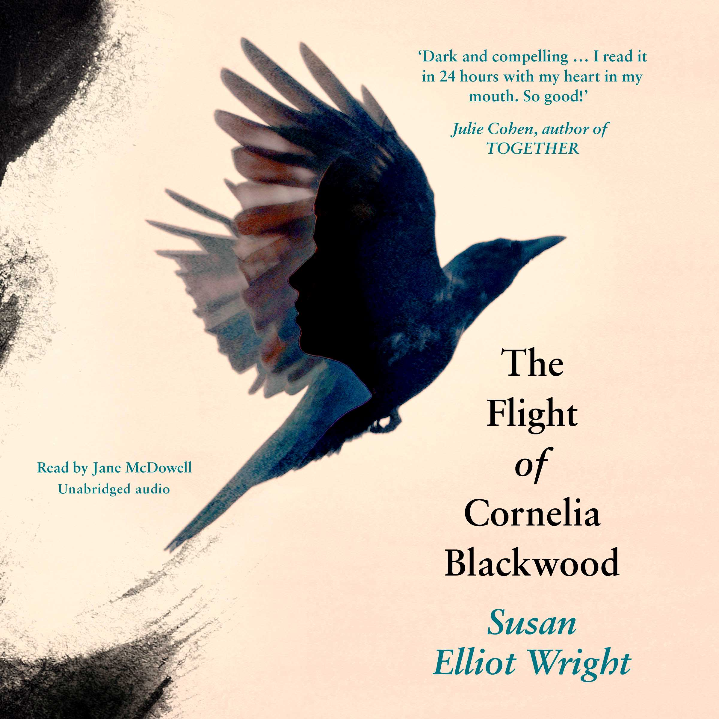 The flight of cornelia blackwood 9781471180842 hr