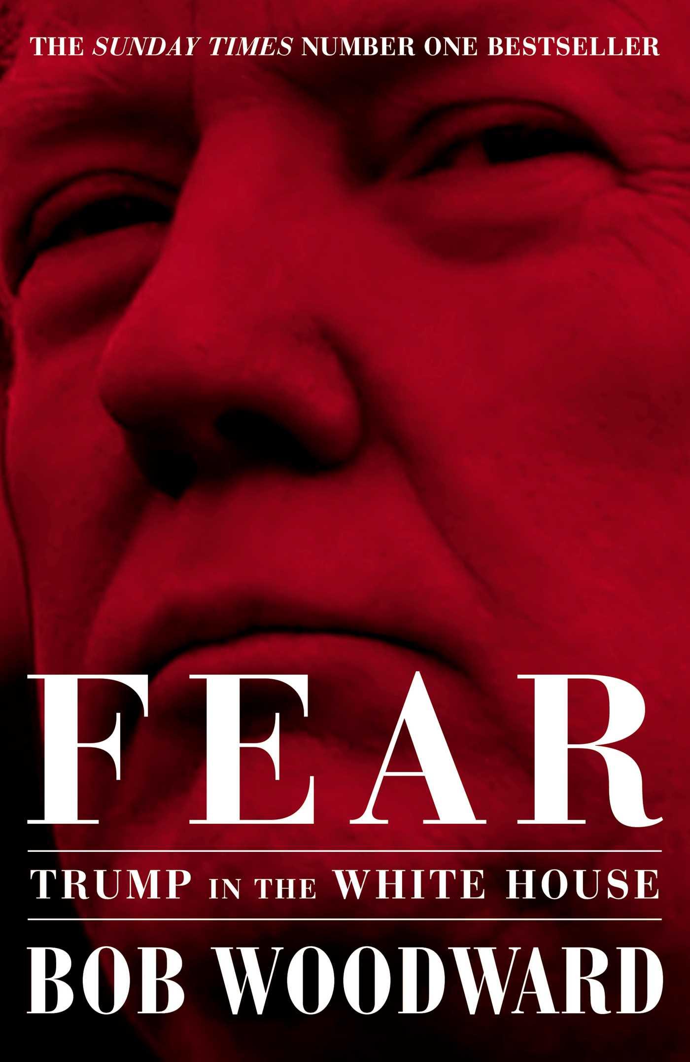 Fear 9781471181290 hr