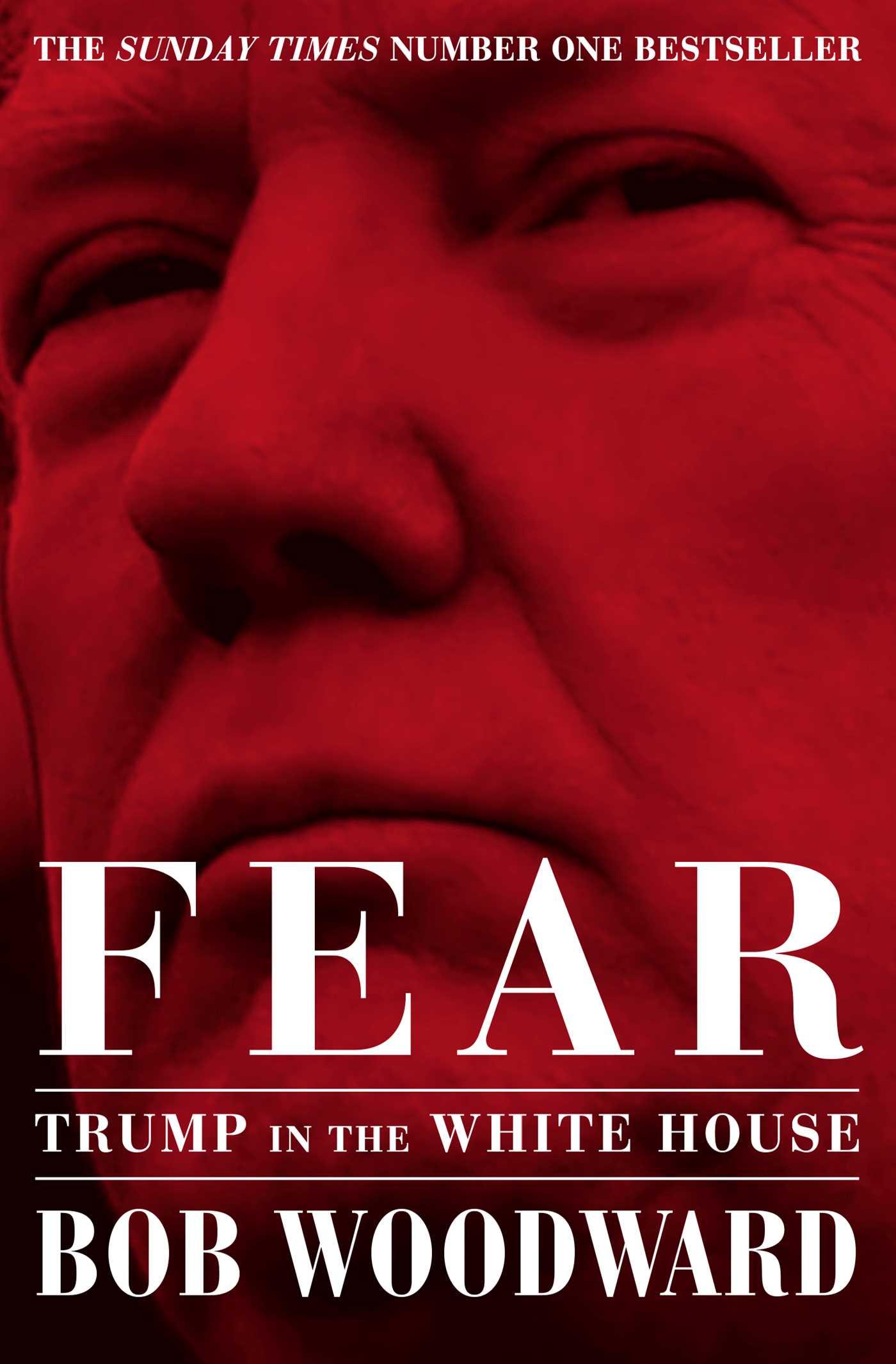 Fear 9781471181313 hr