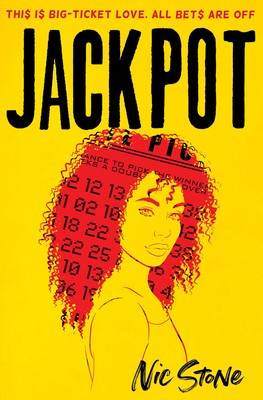 """Image result for jackpot nic stone"""""""