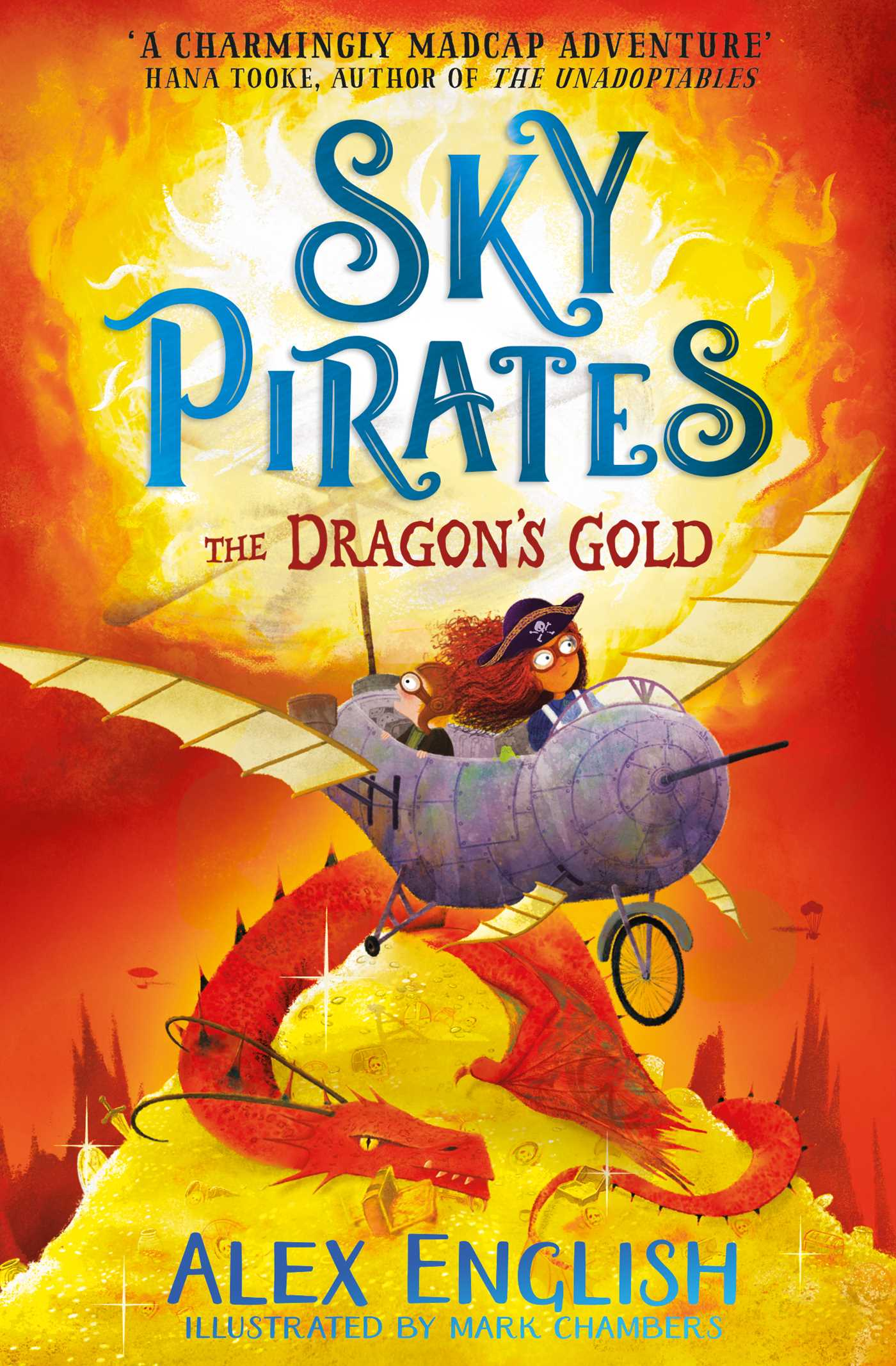 Gold pirate dragon steroid inhalers and pneumonia