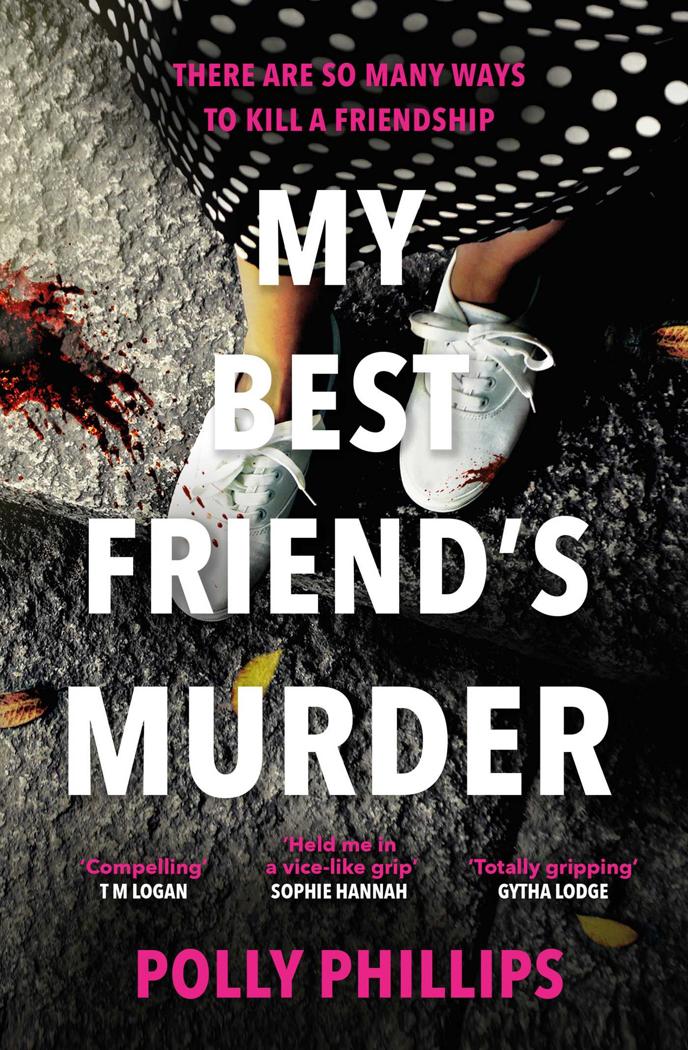 My Best Friend S Murder Ebook By Polly Phillips Official Publisher Page Simon Schuster Uk