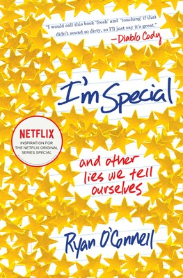 I'm Special | Book by Ryan O'Connell | Official Publisher Page