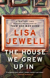 The House We Grew Up In Ebook By Lisa Jewell Official
