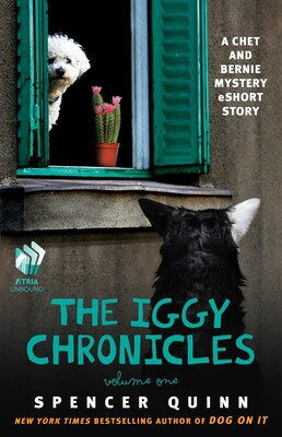 The Iggy Chronicles, Volume One