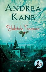 Yuletide treasure 9781476708553