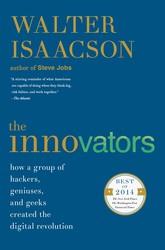 The innovators 9781476708706