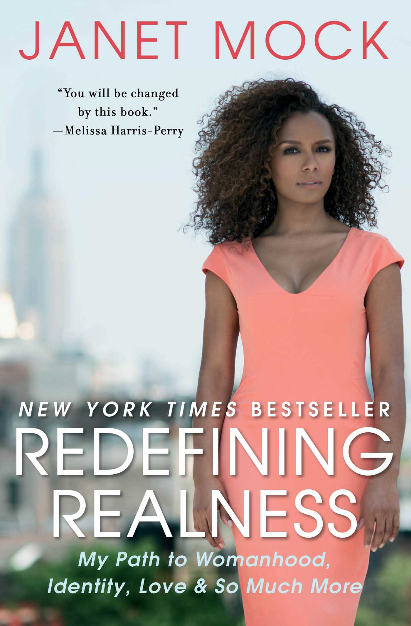 Redefining Realness (My Path to Womanhood, Identity, Love & So Much More): Part 3/ Chapters 11 to 18 [End of Book] - Overview/ Review (with Spoilers)