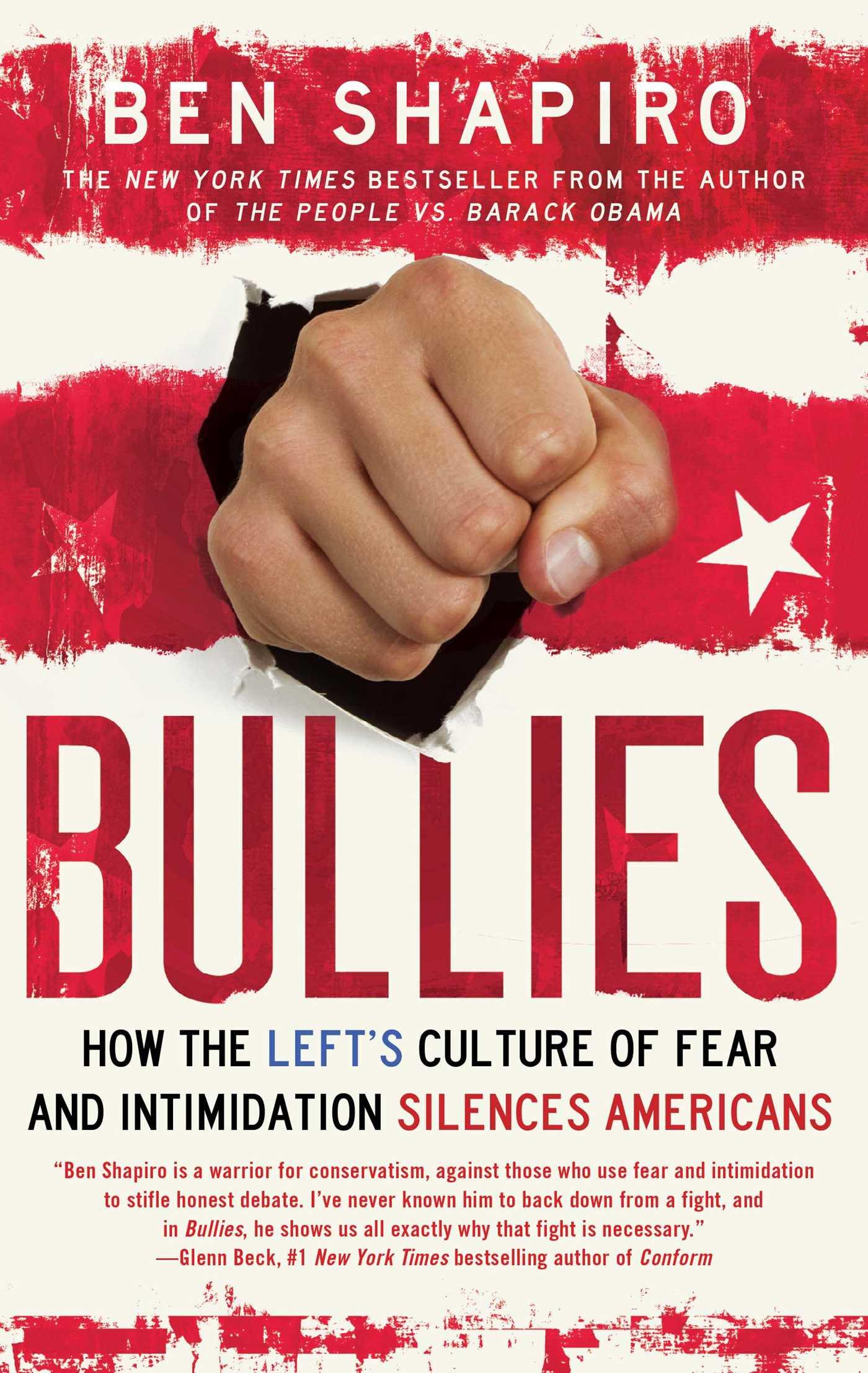 Bullies 9781476710006 hr