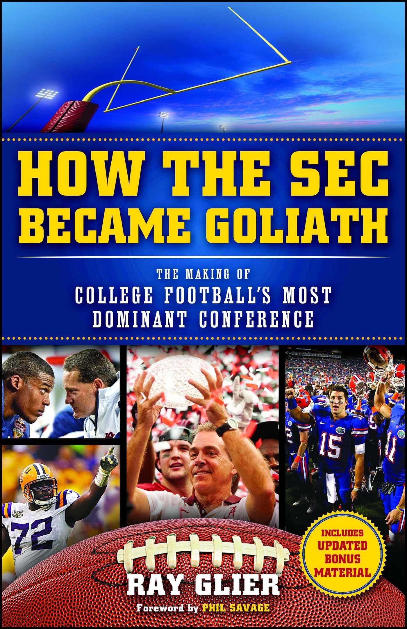 How the sec became goliath 9781476710303 hr