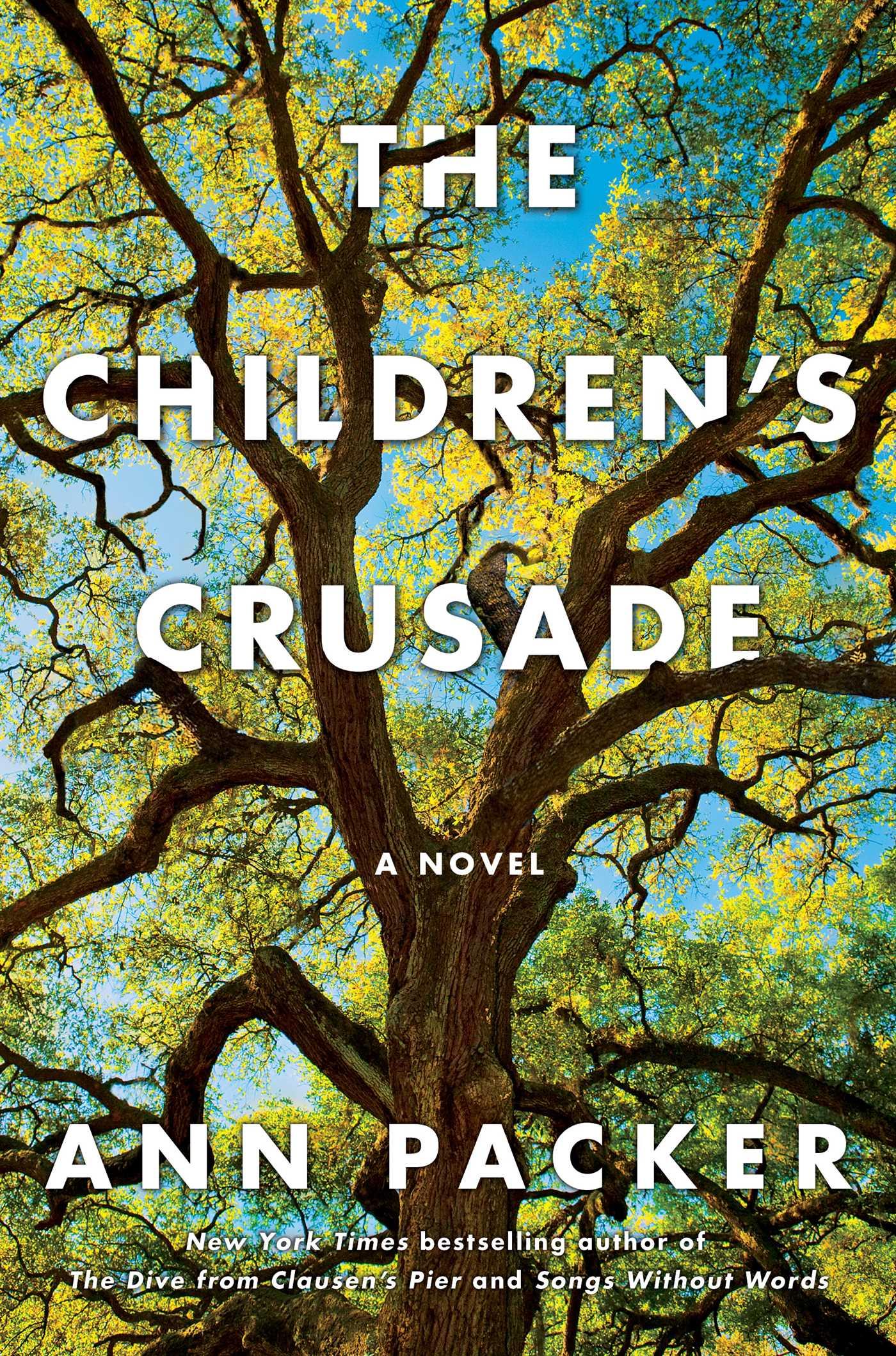 The childrens crusade 9781476710457 hr