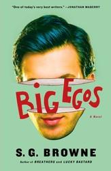 Big Egos
