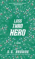 Less than hero 9781476711744