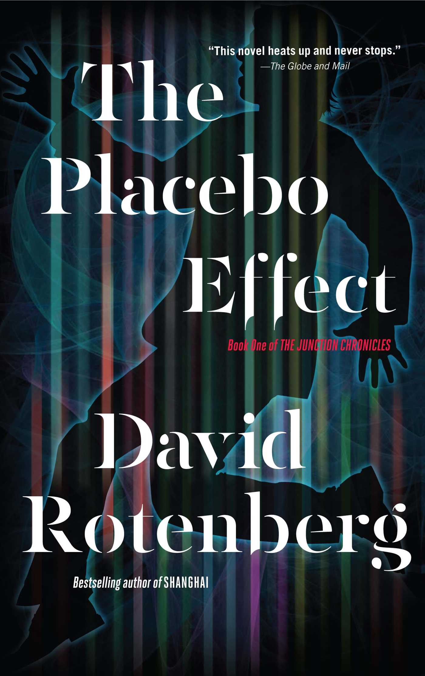 The placebo effect 9781476713076 hr