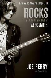Buy Rocks: My Life in and out of Aerosmith