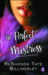 The Perfect Mistress book cover