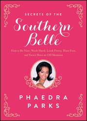 Secrets of the Southern Belle book cover