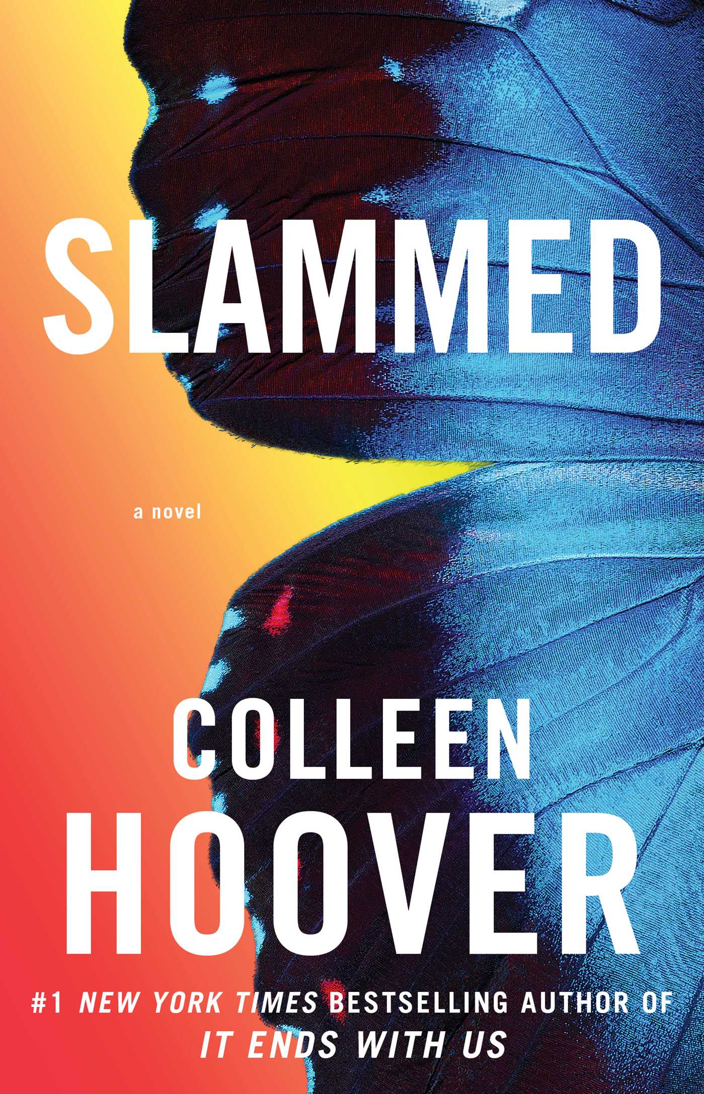 Slammed ebook by colleen hoover official publisher page simon slammed 9781476715919 hr fandeluxe Gallery