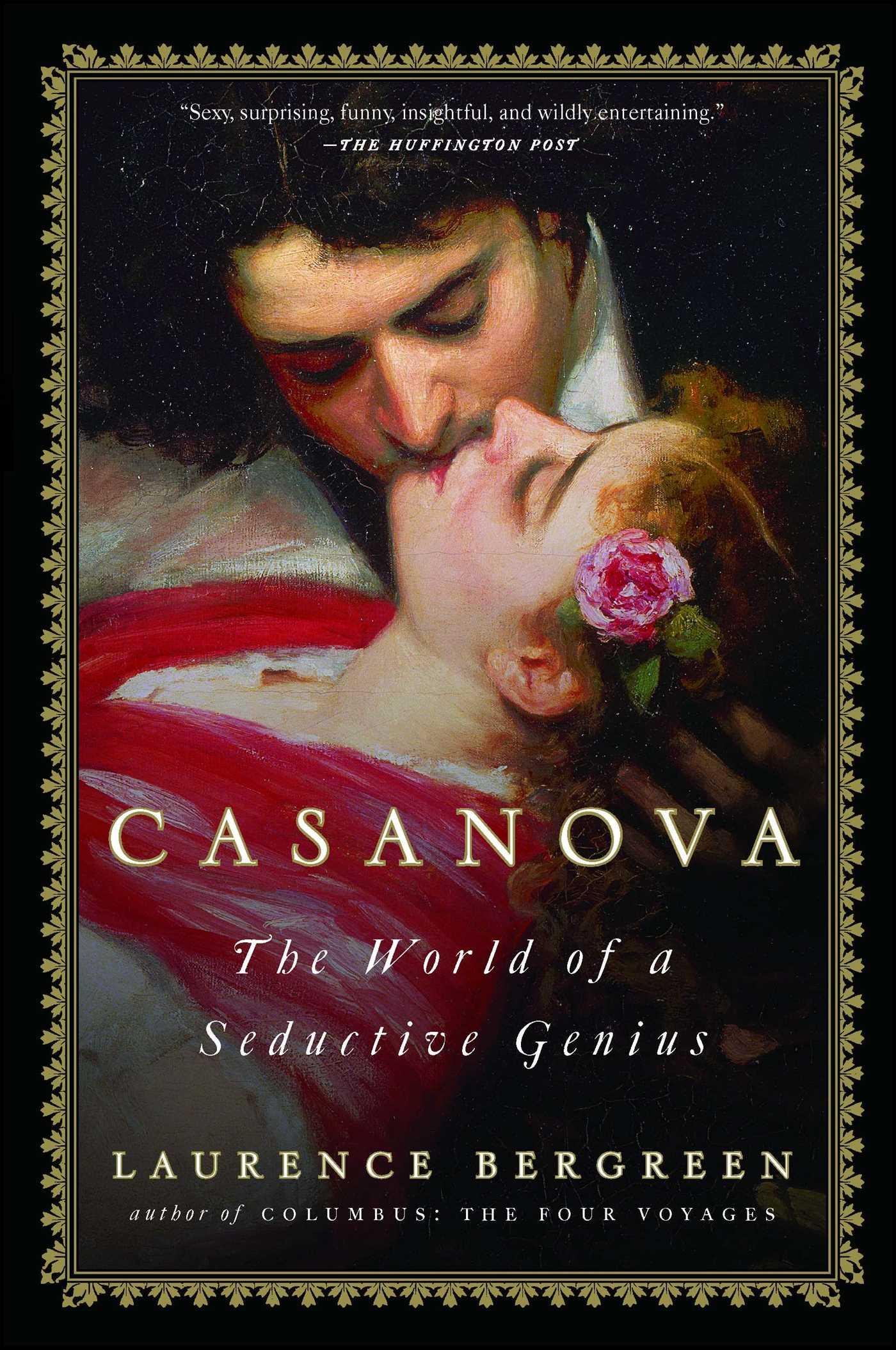 Casanova 9781476716503 hr