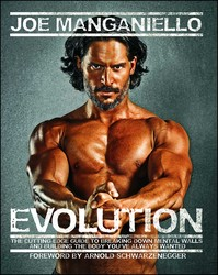 Buy Evolution: The Cutting-Edge Guide to Breaking Down Mental Walls and Building the Body You've Always Wanted