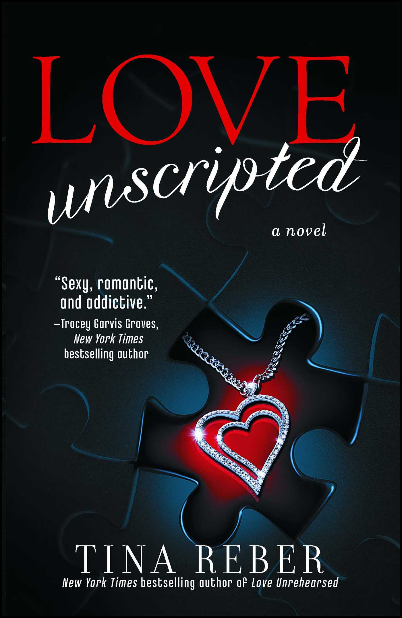 Love unscripted 9781476718682 hr
