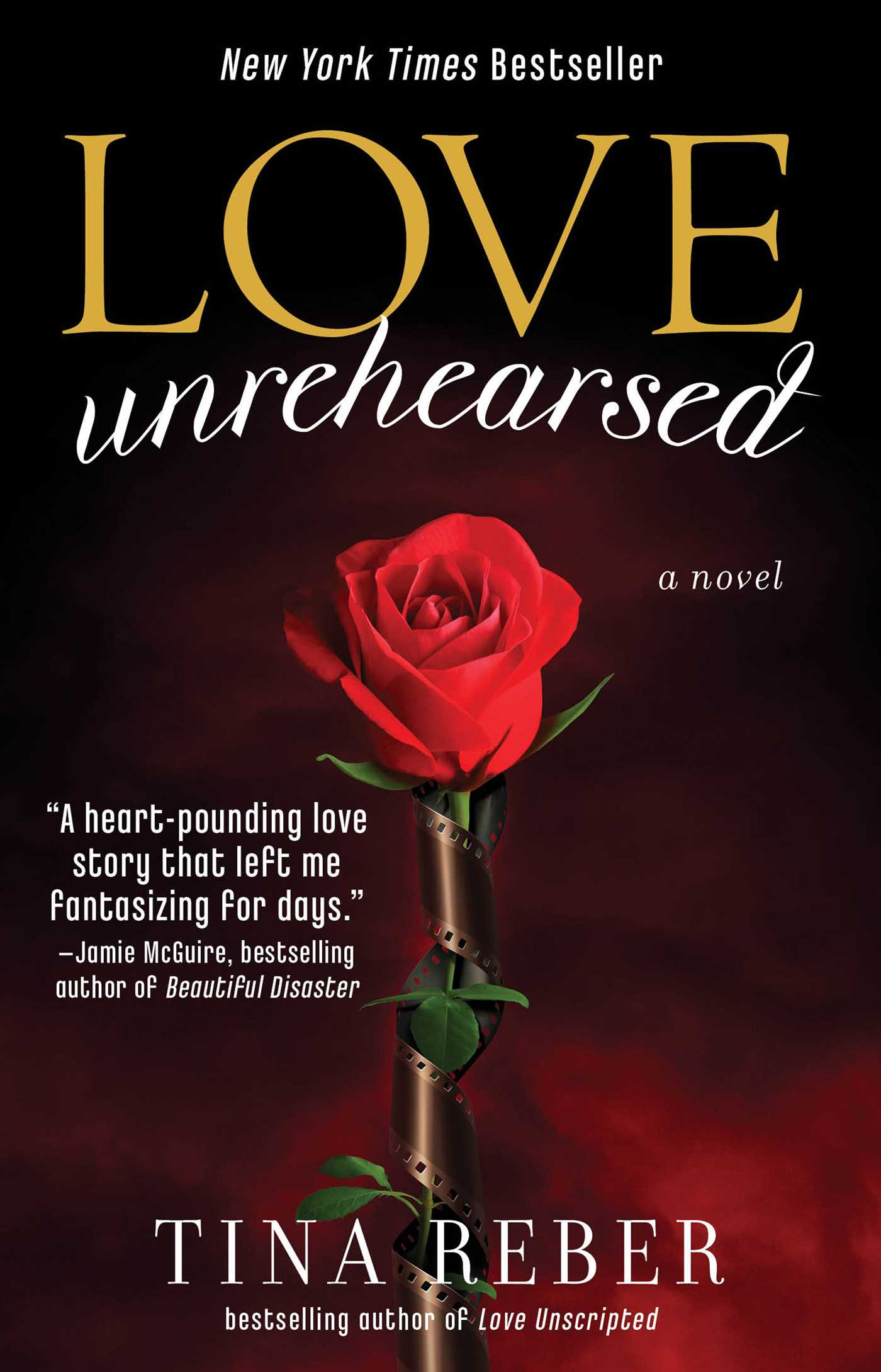 Love unrehearsed 9781476718989 hr