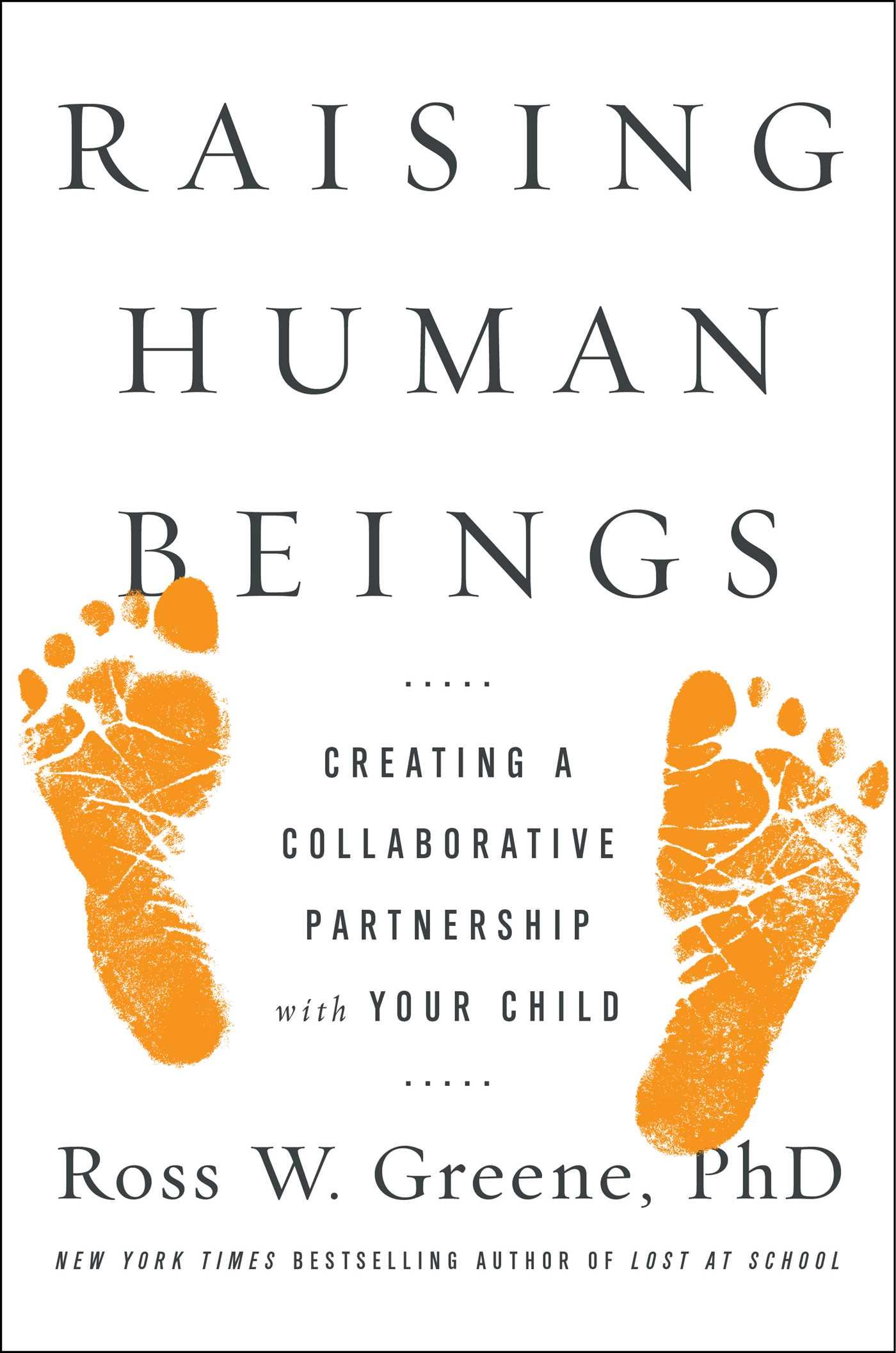 Raising human beings 9781476723747 hr
