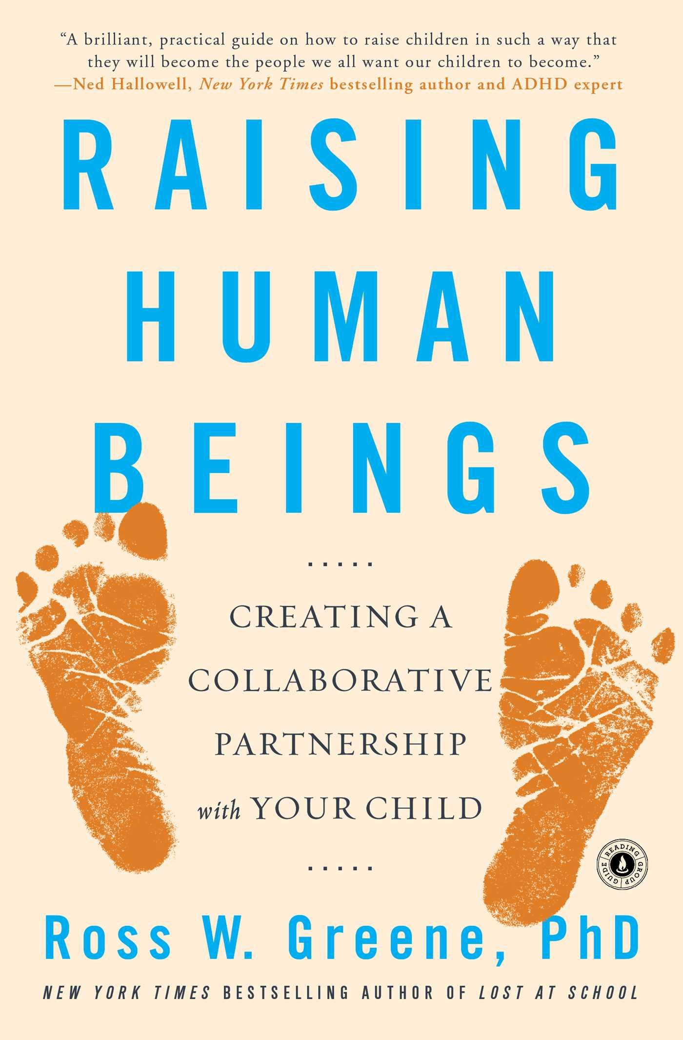 Raising human beings 9781476723778 hr