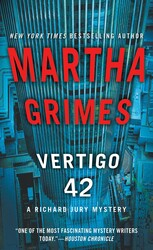 Vertigo 42 book cover