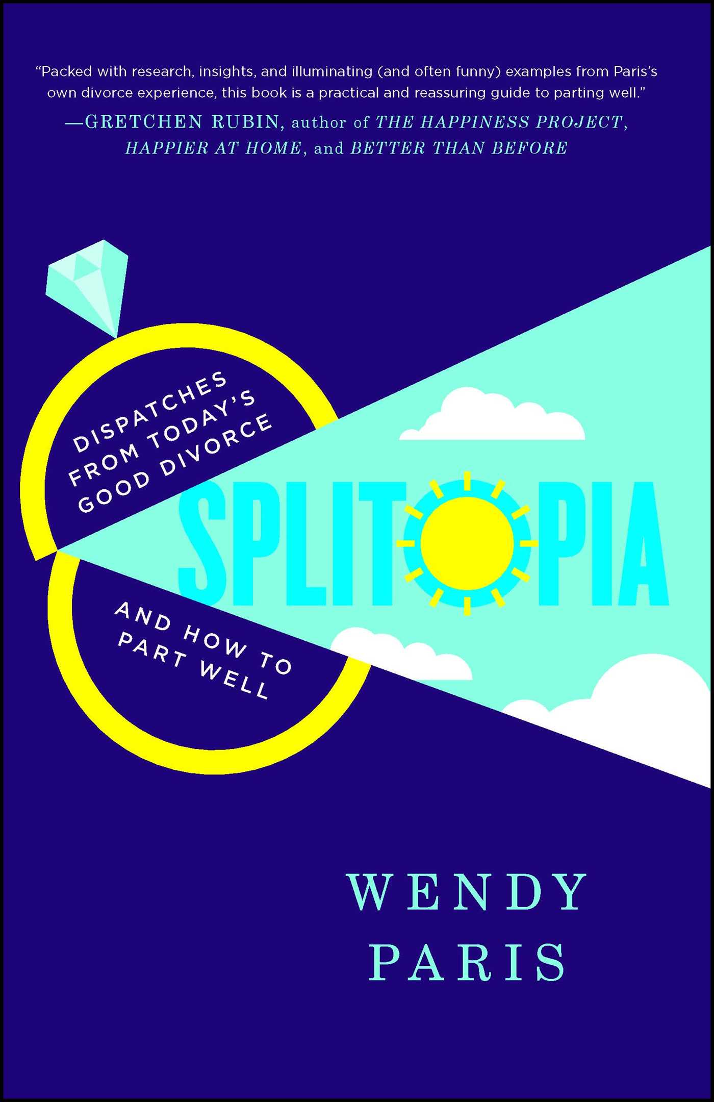 Splitopia 9781476725529 hr