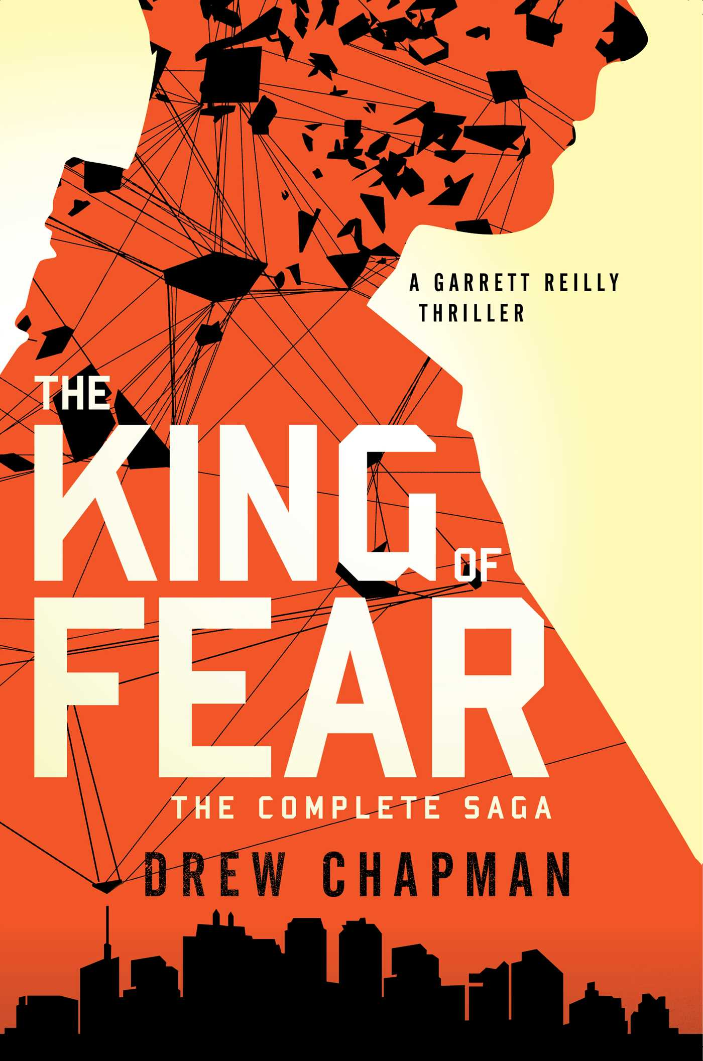 The king of fear 9781476725918 hr