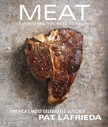 MEAT book cover