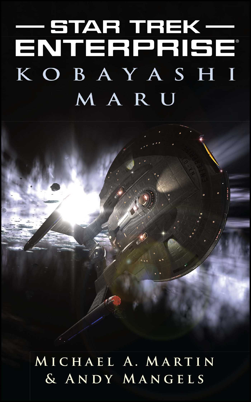 Kobayashi maru 9781476726991 hr