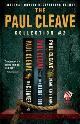 The Paul Cleave Collection #2