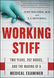Working stiff 9781476727257
