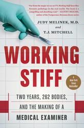 Working stiff 9781476727264