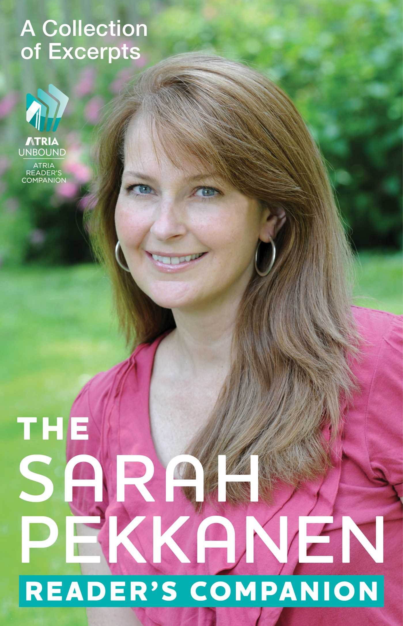 The sarah pekkanen readers companion 9781476727882 hr