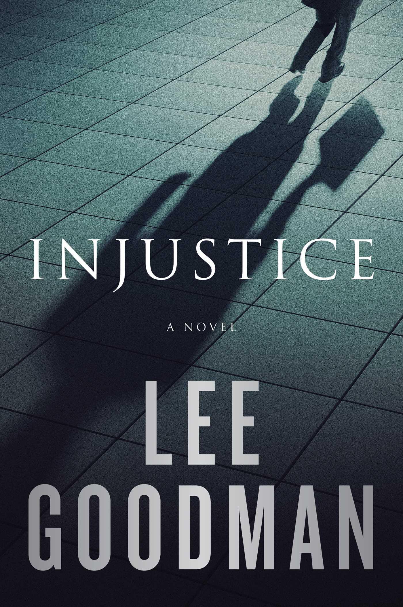 Injustice 9781476728032 hr