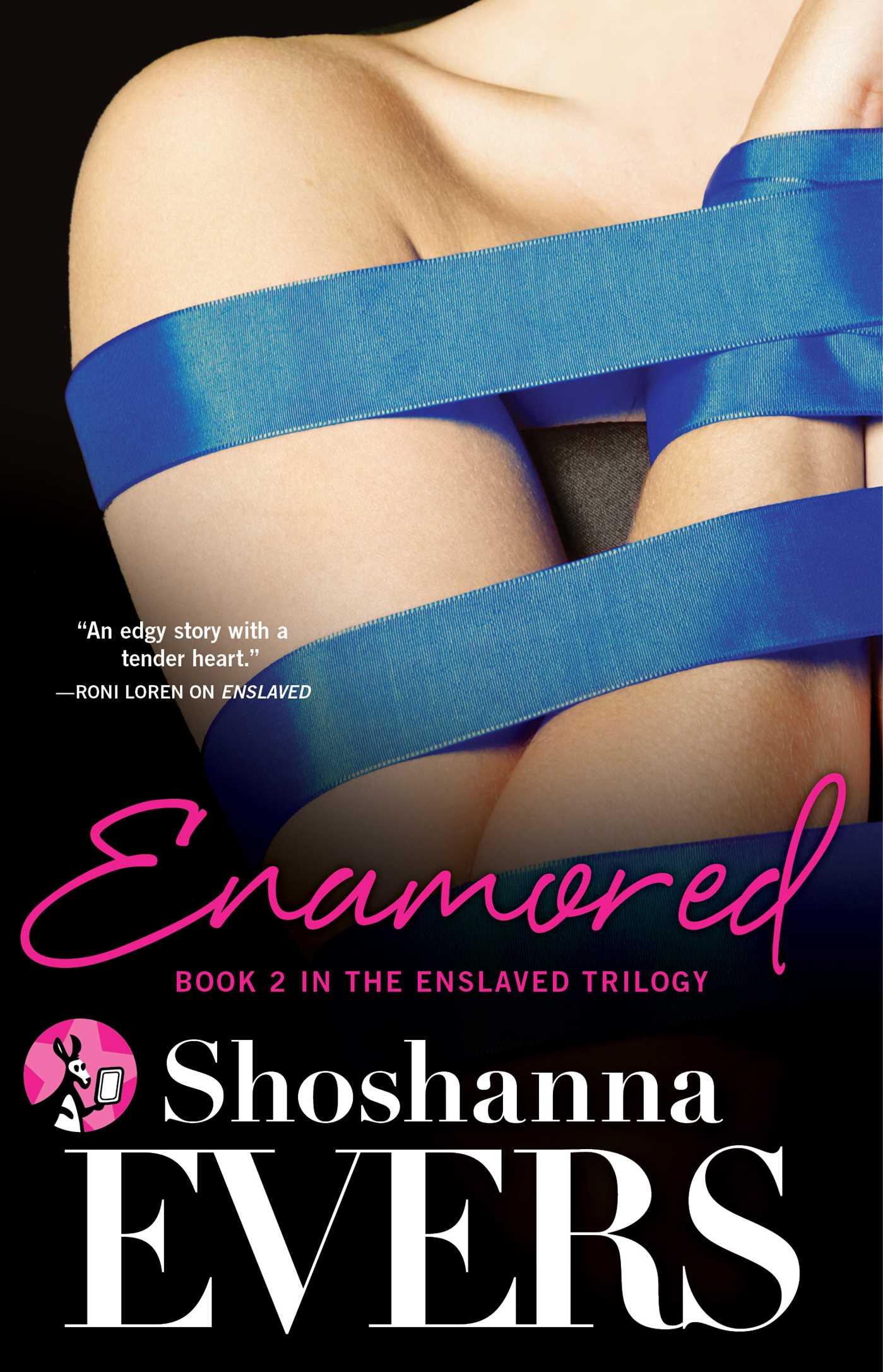 ENSLAVED SHOSHANNA EVERS PDF