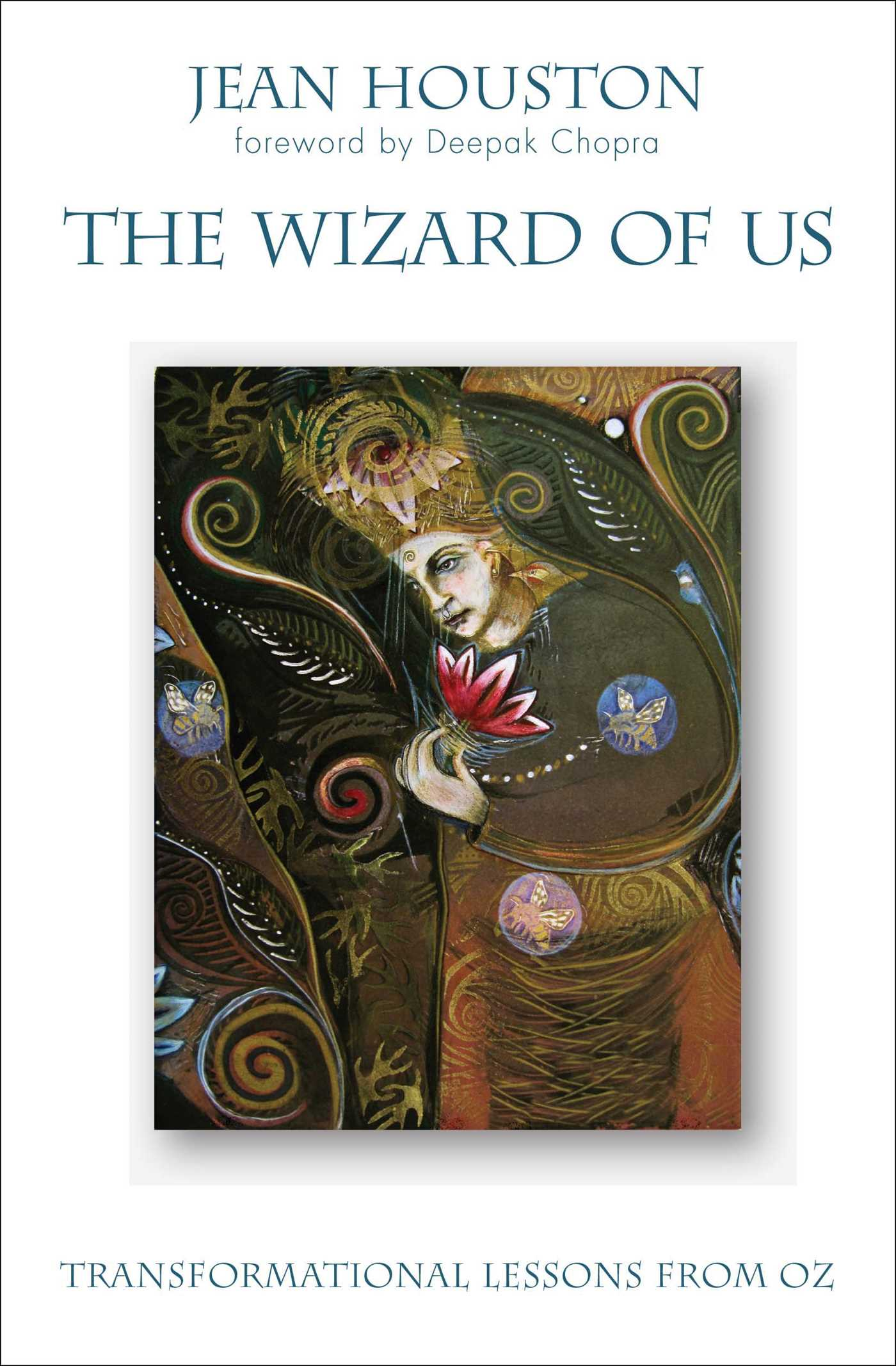 The wizard of us 9781476728407 hr