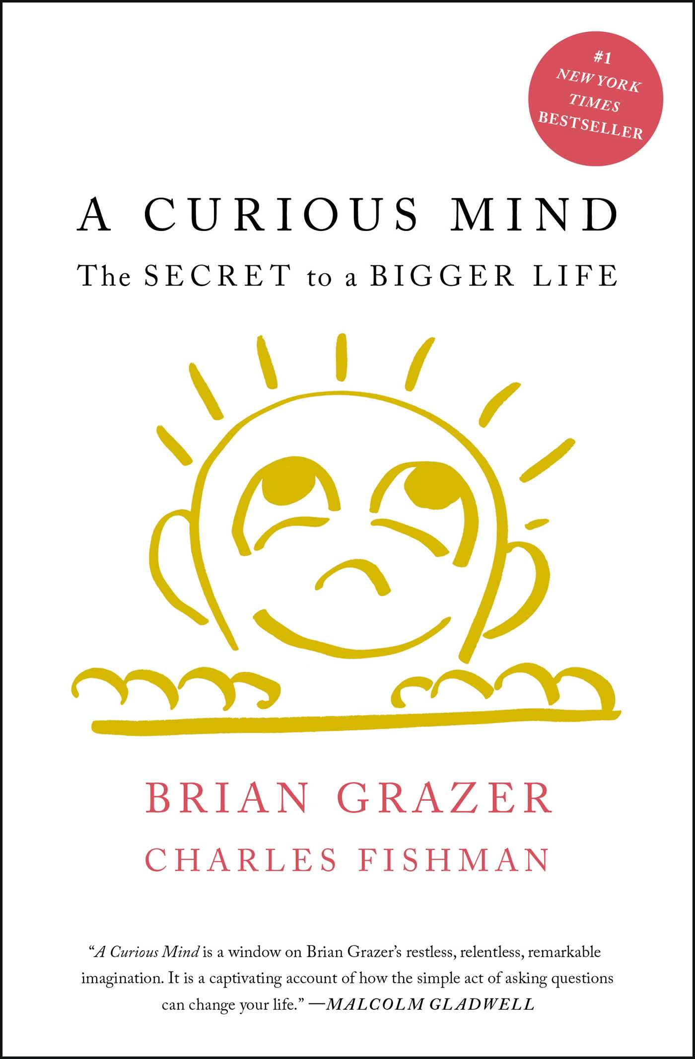 A curious mind ebook by brian grazer charles fishman official a curious mind 9781476730790 hr fandeluxe Gallery