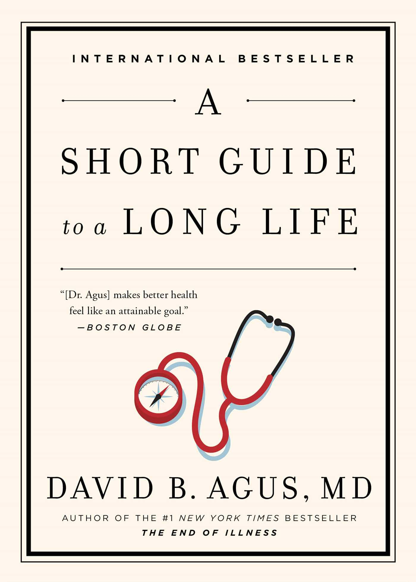 A short guide to a long life 9781476730967 hr
