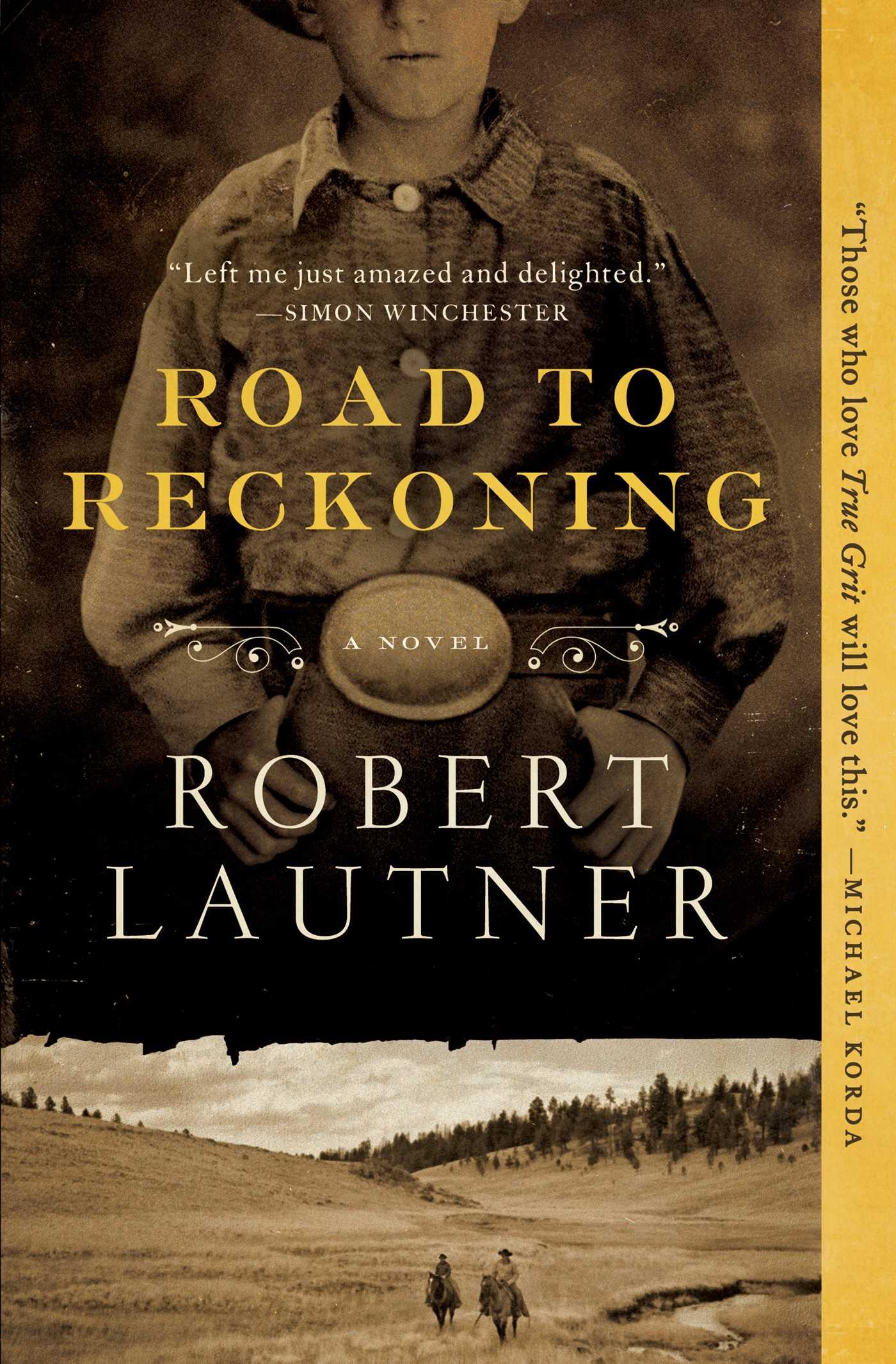 Road to reckoning 9781476731643 hr