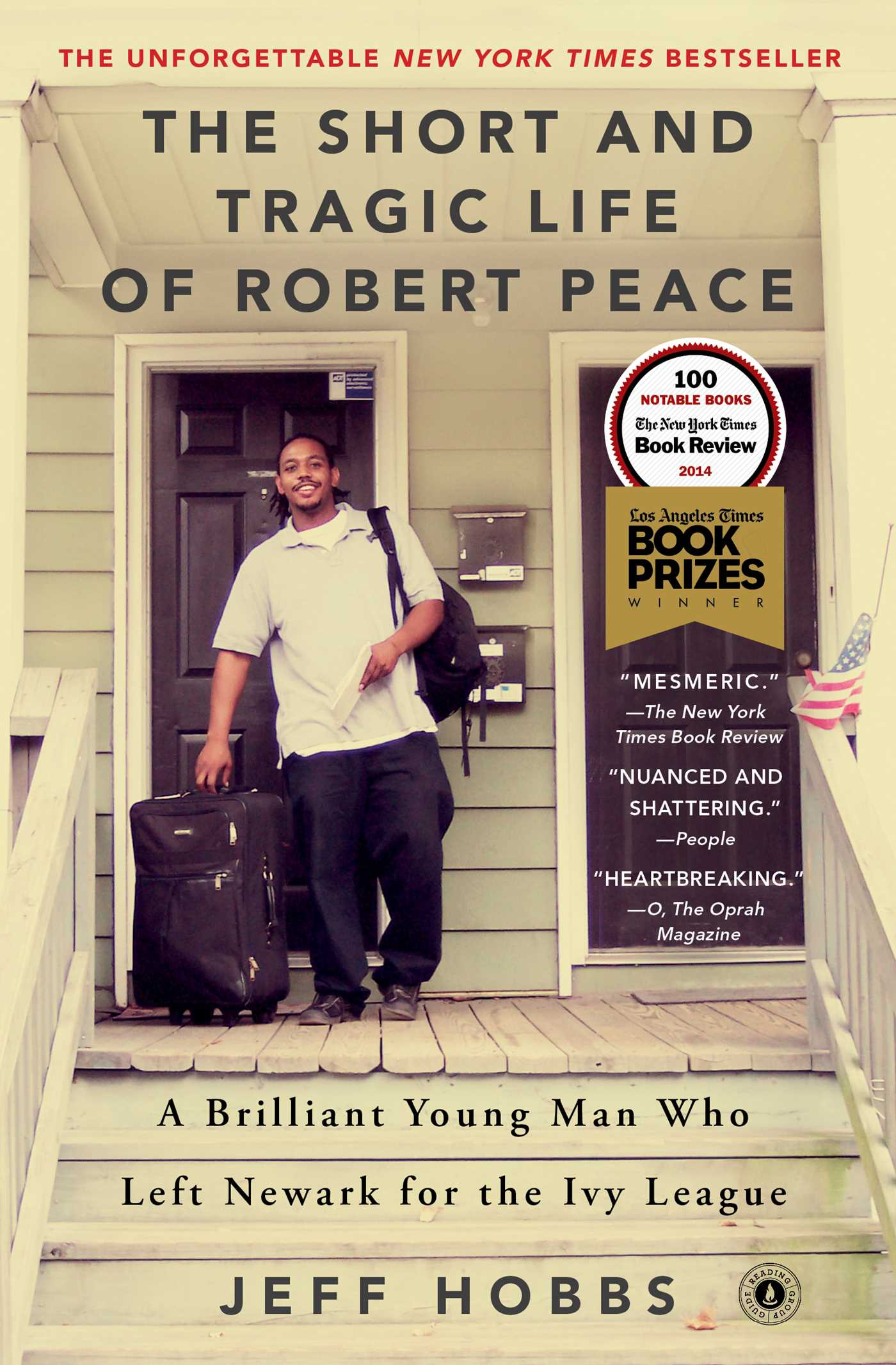 The short and tragic life of robert peace 9781476731919 hr