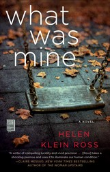 What Was Mine book cover
