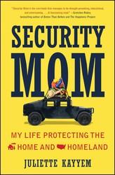 Security mom 9781476733753