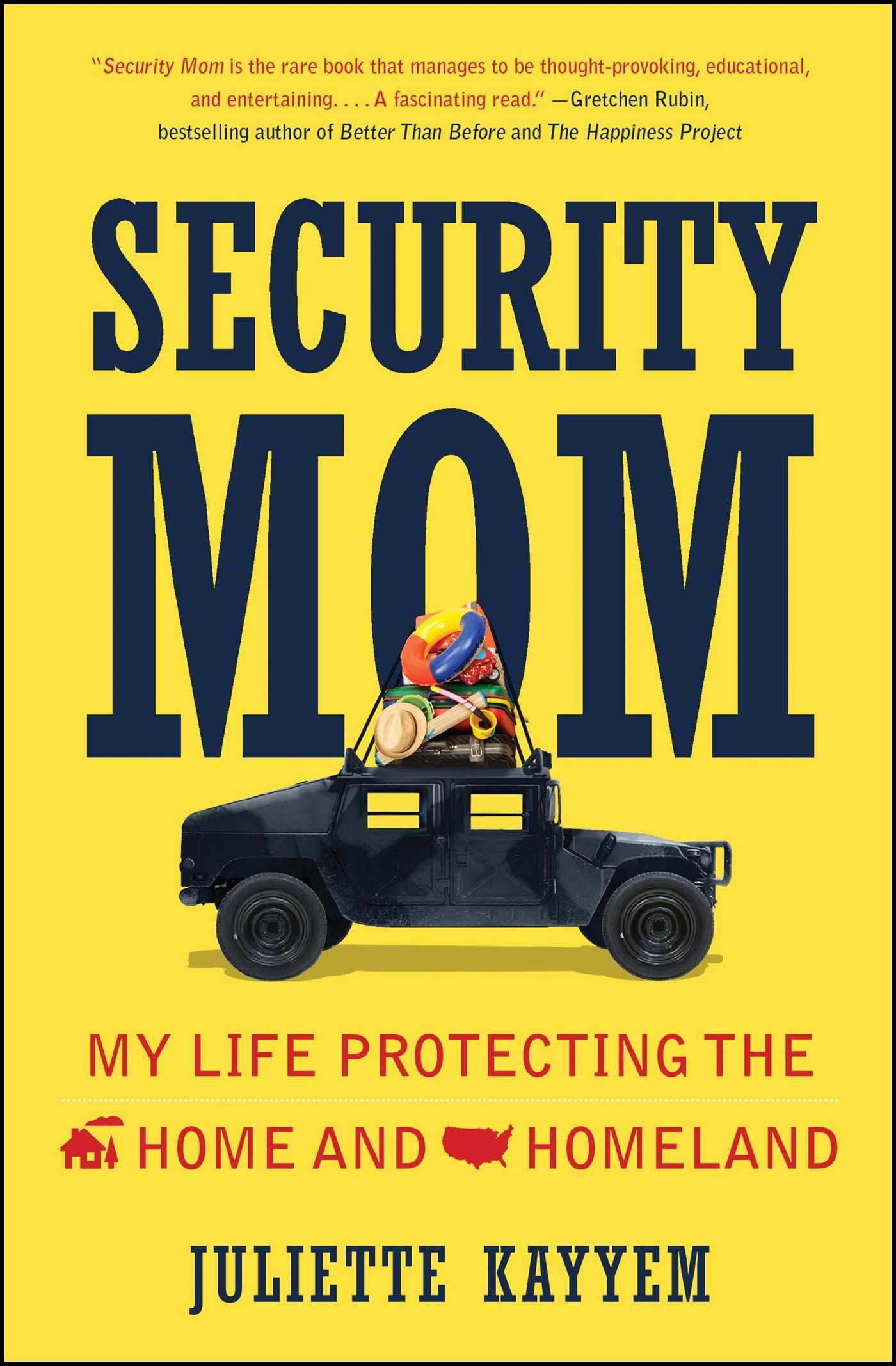 Security mom 9781476733753 hr