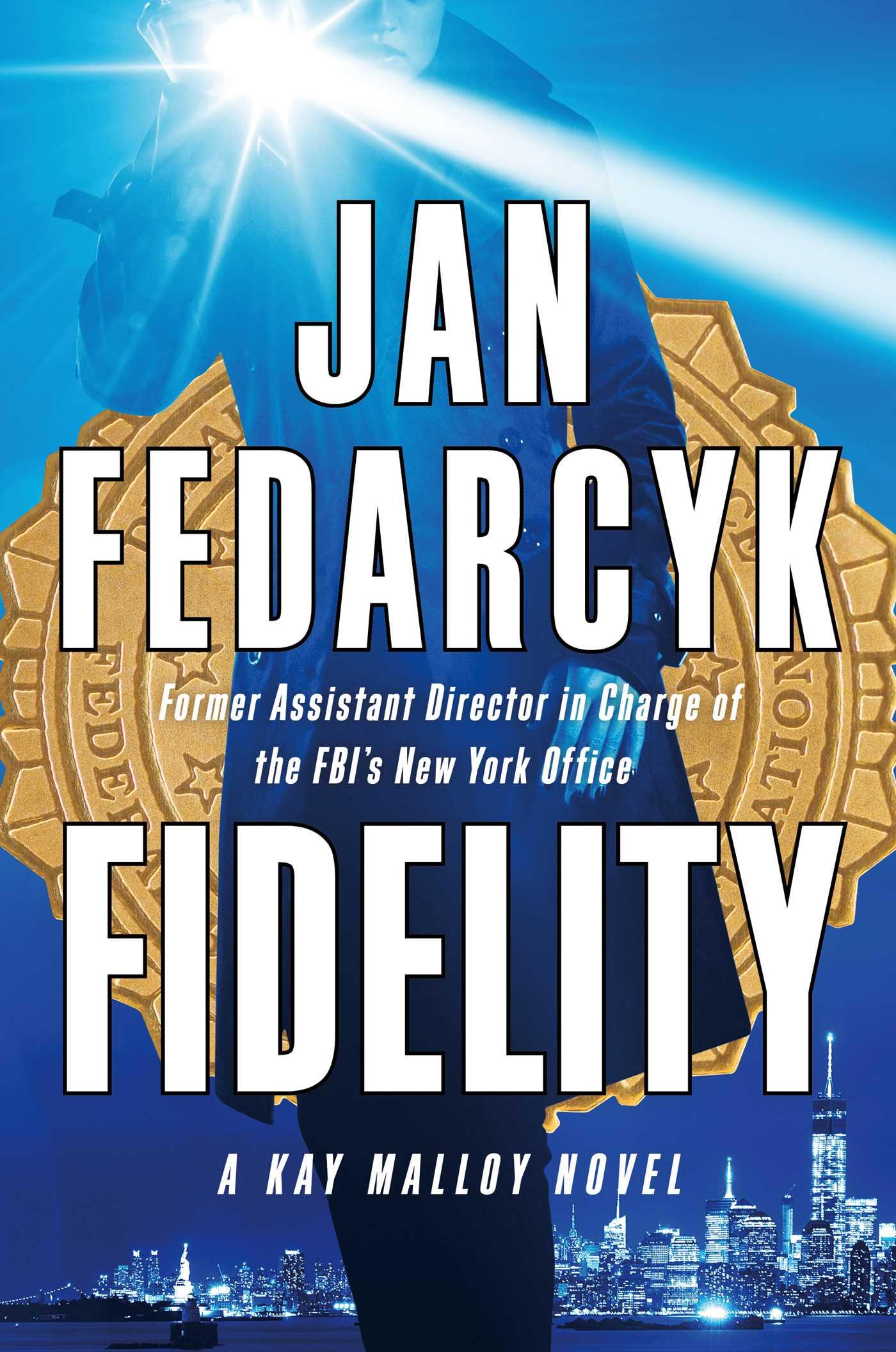 Fidelity 9781476733869 hr