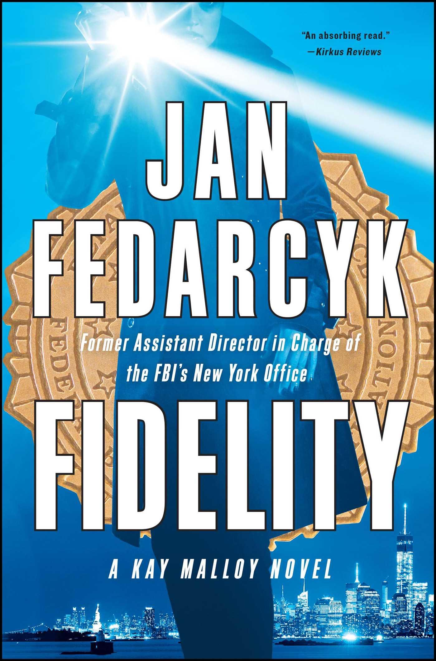 Fidelity 9781476733890 hr